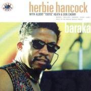 Baraka als CD