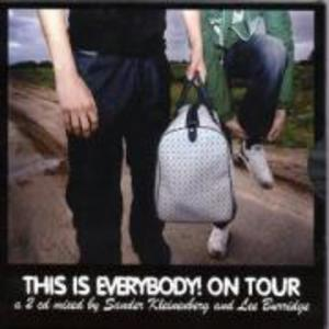 This Is Everybody On Tour als CD