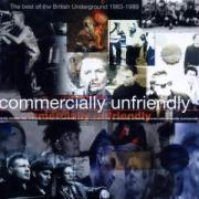 Commercially Unfriendly: History of British als CD