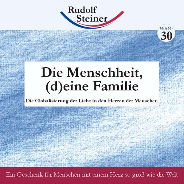 Die Menschheit - (d)eine Familie als Buch