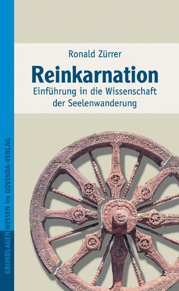 Reinkarnation als Buch