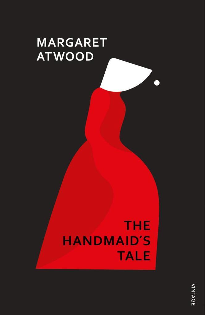 The Handmaid's Tale als Buch