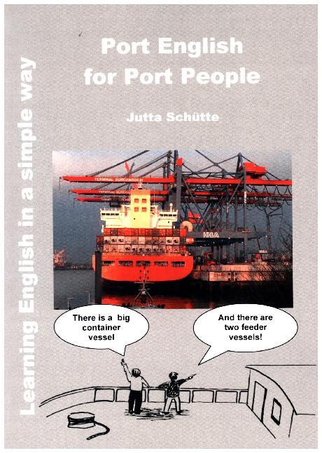 Port English for Port People als Buch