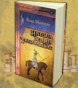 Historia del rey transparente als Taschenbuch
