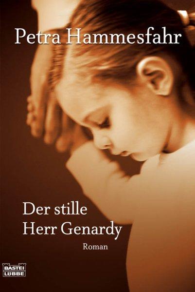 Der stille Herr Genardy als Taschenbuch