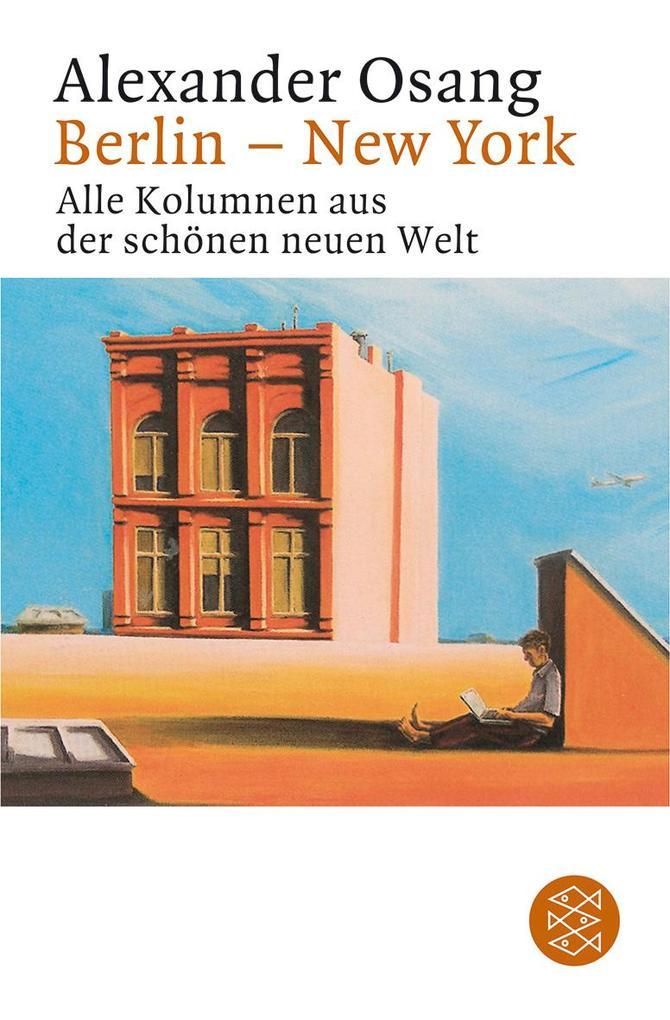 Berlin - New York als Taschenbuch