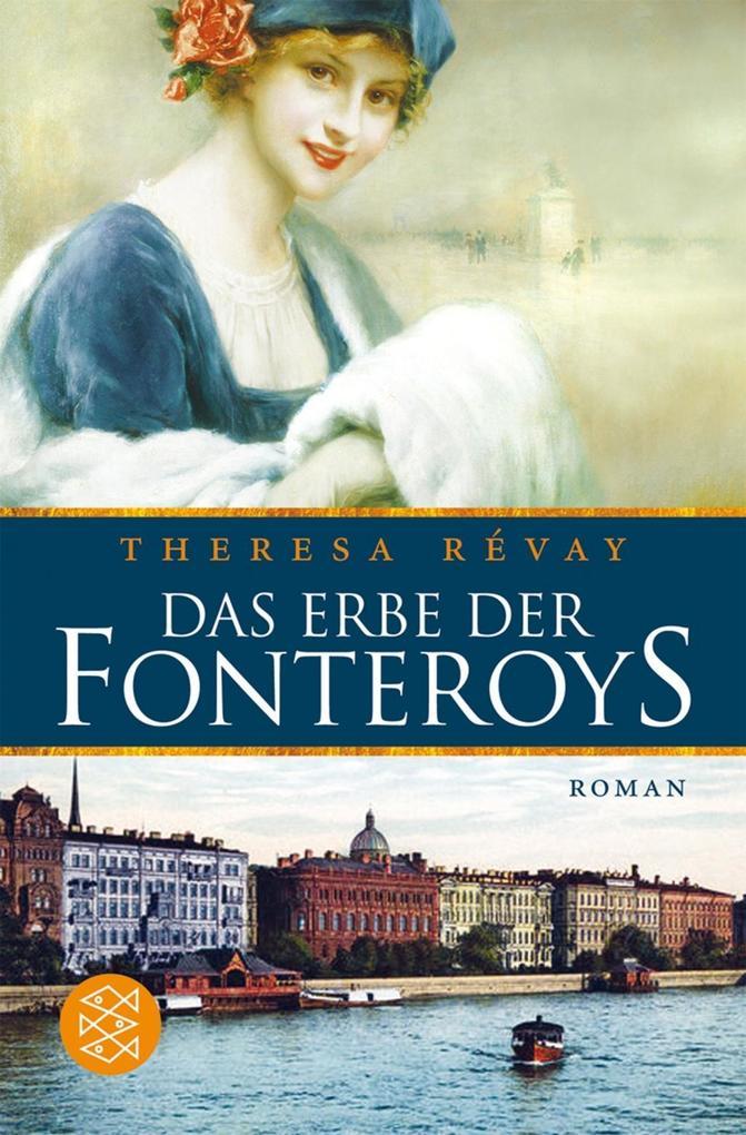Das Erbe der Fonteroys als Taschenbuch