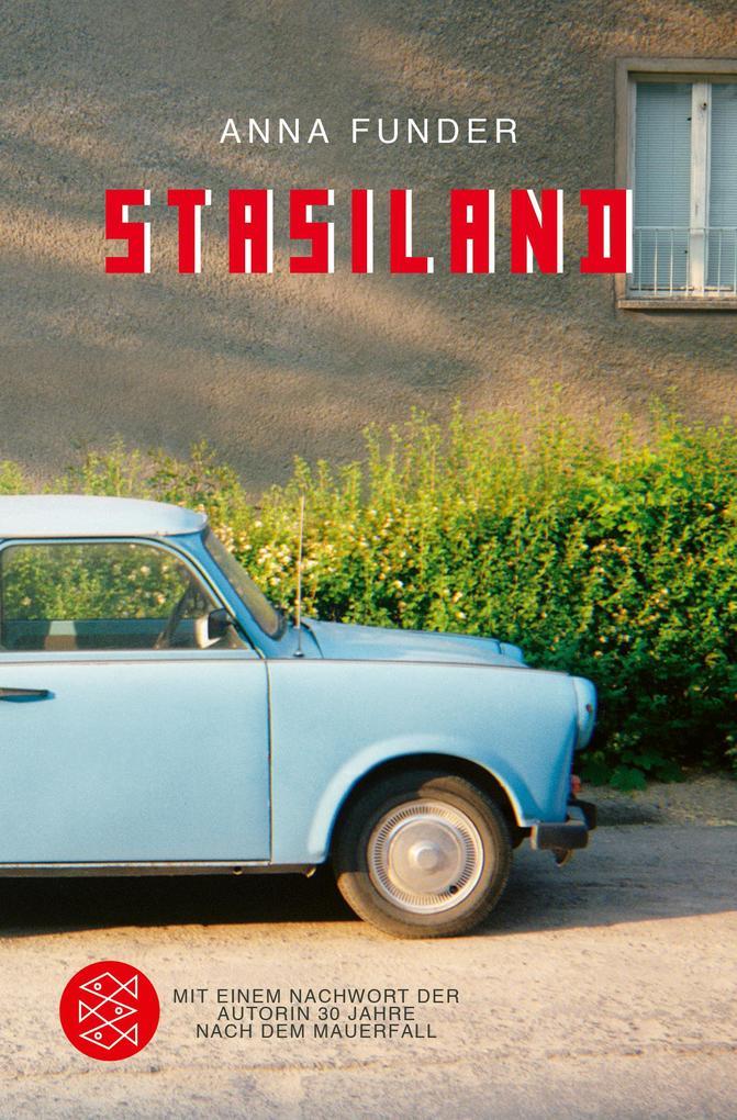 Stasiland als Taschenbuch