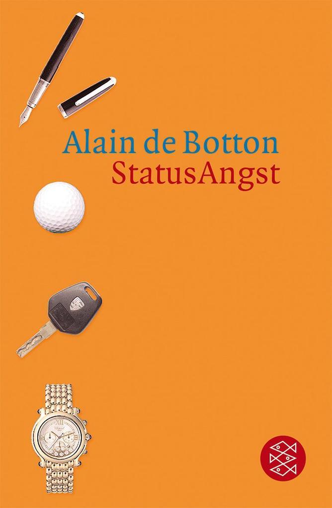 StatusAngst als Taschenbuch