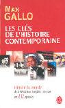 Les Cles de L Histoire Contemporaine als Taschenbuch