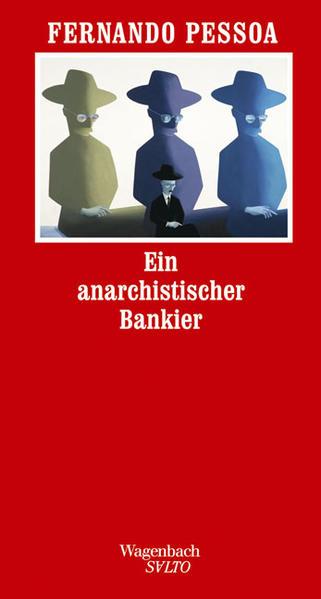 Ein anarchistischer Bankier als Buch
