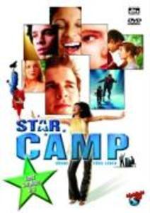 Star Camp als DVD