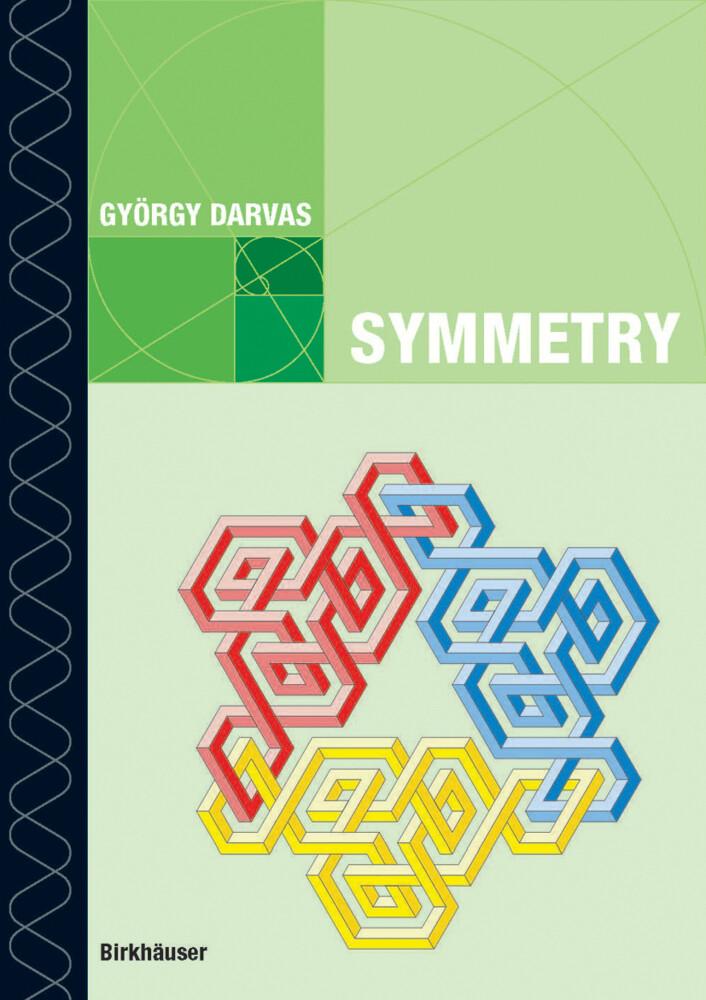 Symmetry als Buch