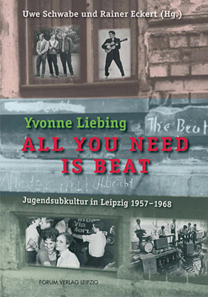 All you need is beat als Buch