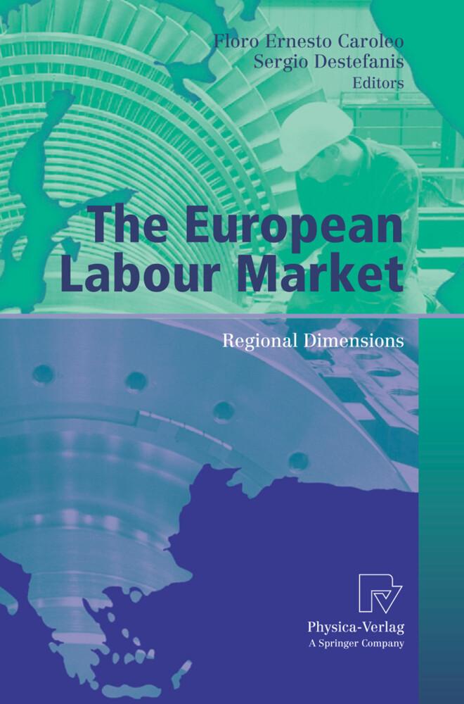 The European Labour Market als Buch