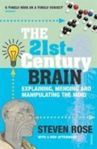 The 21st Century Brain als Taschenbuch