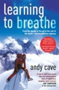 Learning To Breathe als Taschenbuch