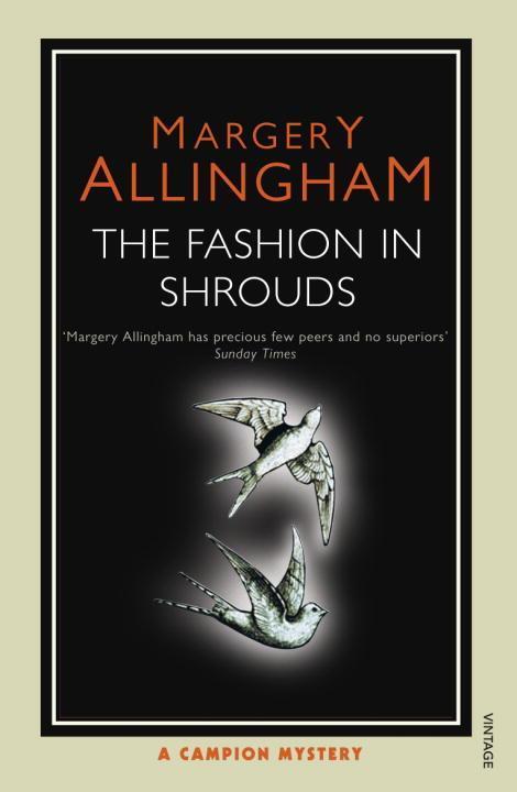 The Fashion In Shrouds als Taschenbuch