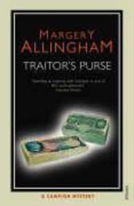 Traitor's Purse als Taschenbuch