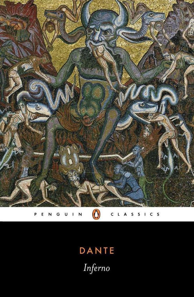 Inferno: The Divine Comedy I als Taschenbuch