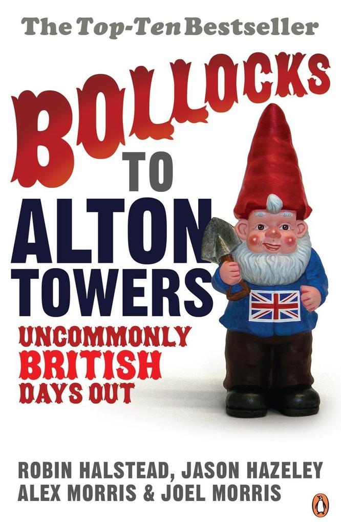 Bollocks to Alton Towers als Taschenbuch