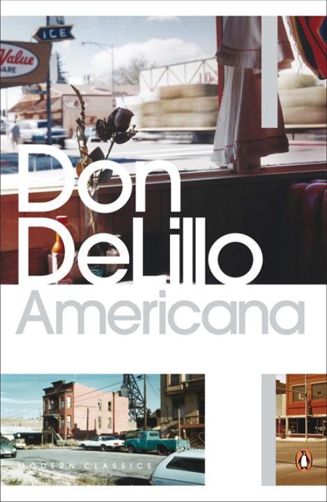 Americana als Taschenbuch