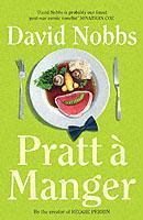 Pratt a Manger als Buch