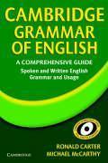 Cambridge Grammar of English: A Comprehensive Guide als Taschenbuch