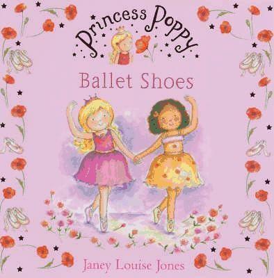 Princess Poppy als Taschenbuch