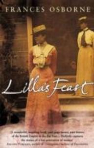 Lilla's Feast als Taschenbuch