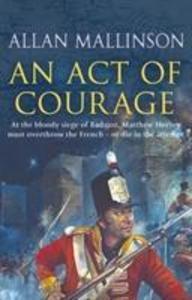 An Act Of Courage als Taschenbuch