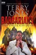 Terry Jones' Barbarians als Buch