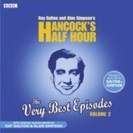 Hancock's Half Hour: The Very Best Episodes Volume 2 als Hörbuch