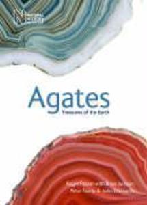 Agates als Buch