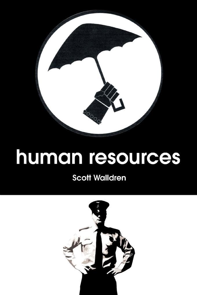 Human Resources als Taschenbuch