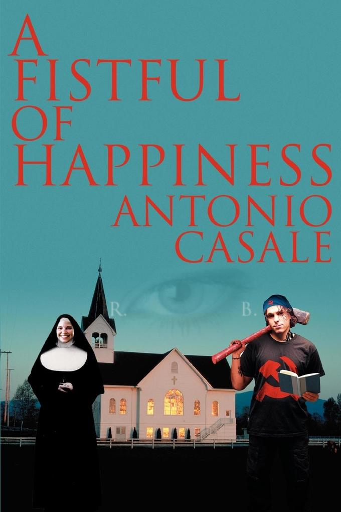 A Fistful of Happiness als Buch
