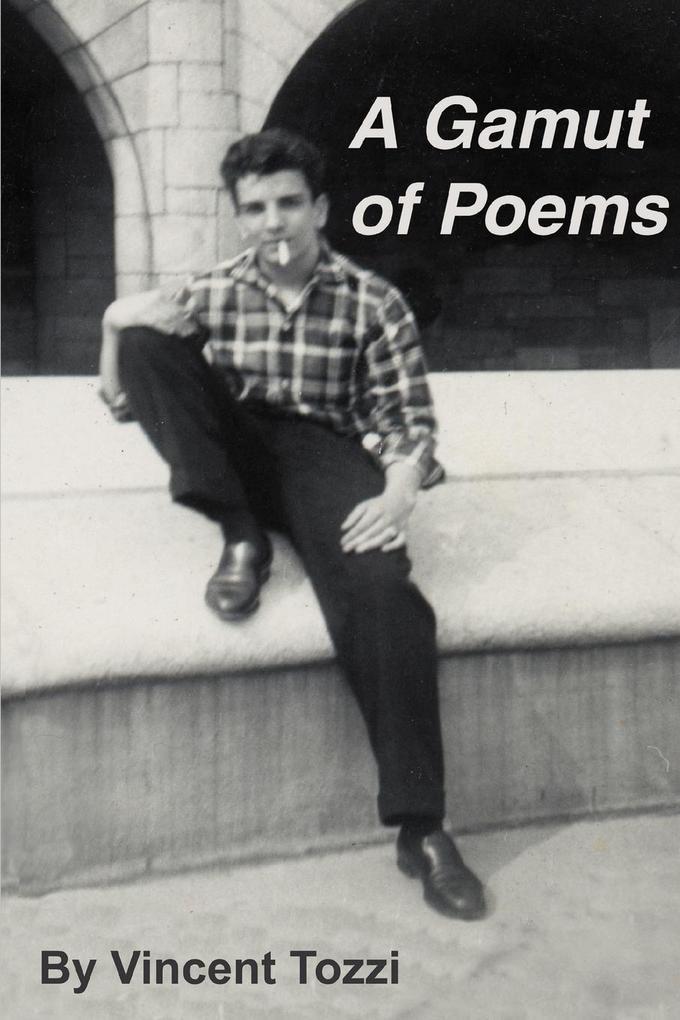 A Gamut of Poems als Taschenbuch