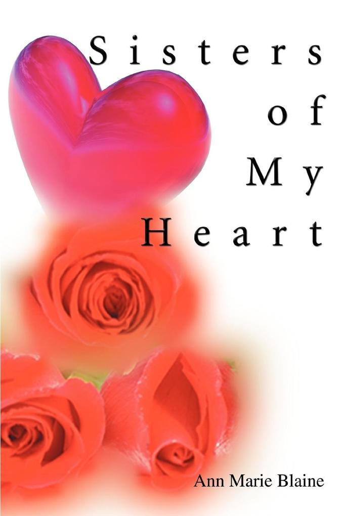 Sisters of My Heart als Buch