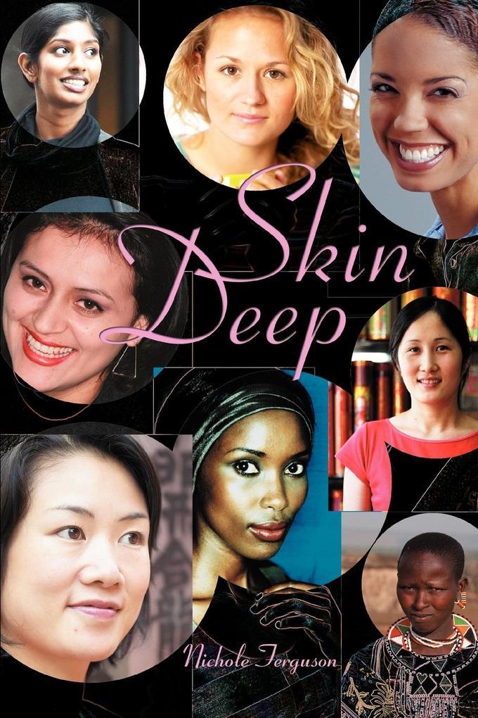 Skin Deep als Taschenbuch