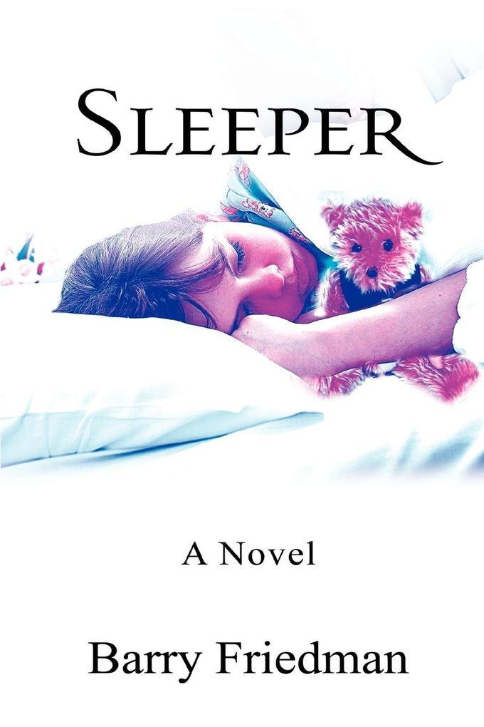 Sleeper als Buch
