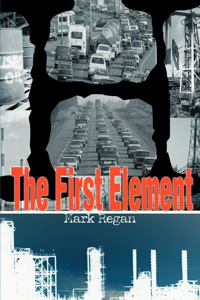 The First Element als Buch