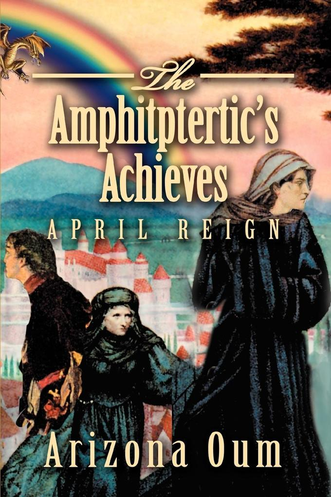 The Amphitptertic's Achieves als Taschenbuch