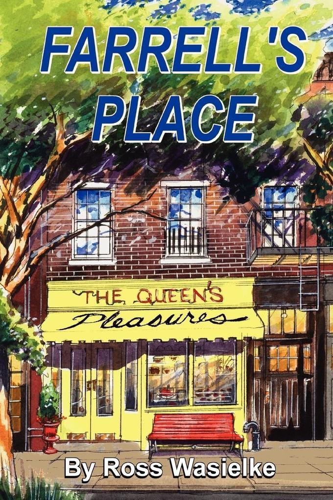Farrell's Place: The Queen's Pleasures als Taschenbuch