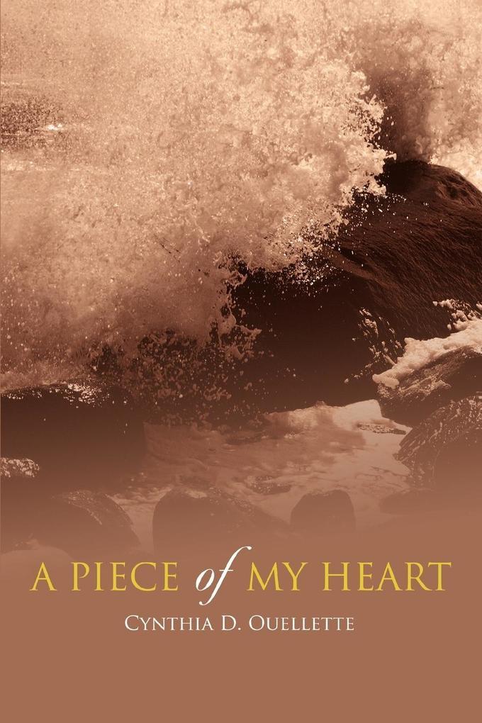 A Piece of My Heart als Taschenbuch