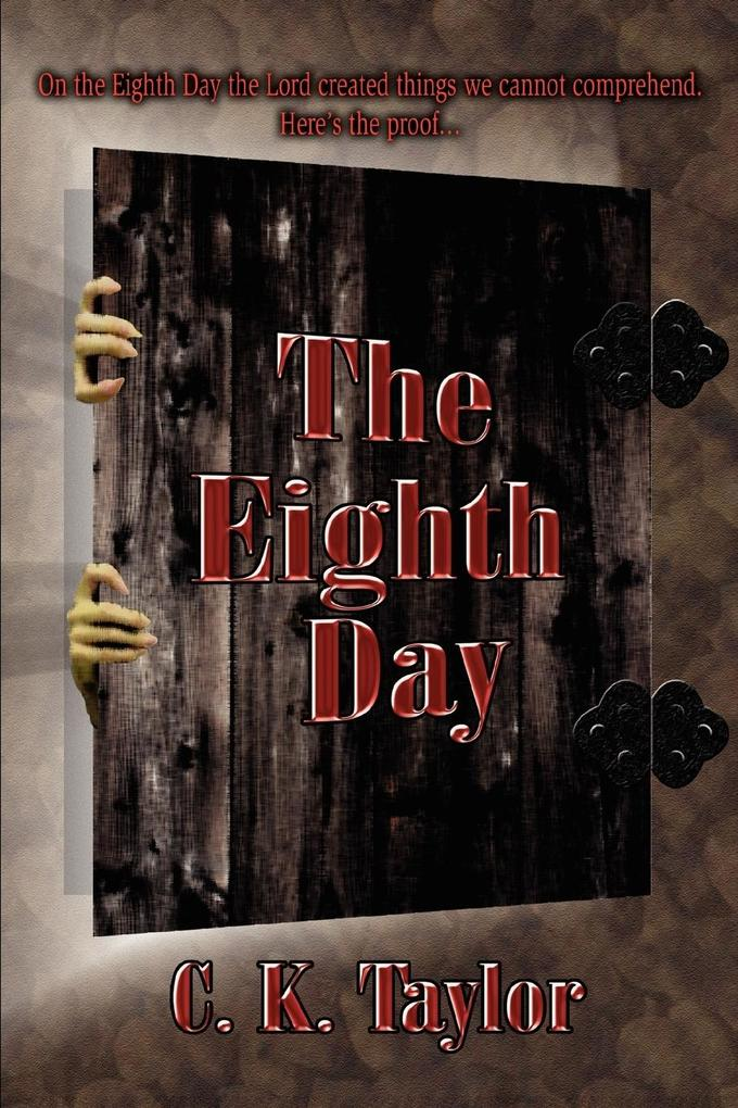 The Eighth Day als Buch