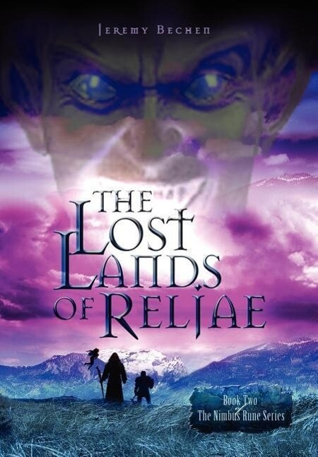 The Lost Lands of Reljae als Buch
