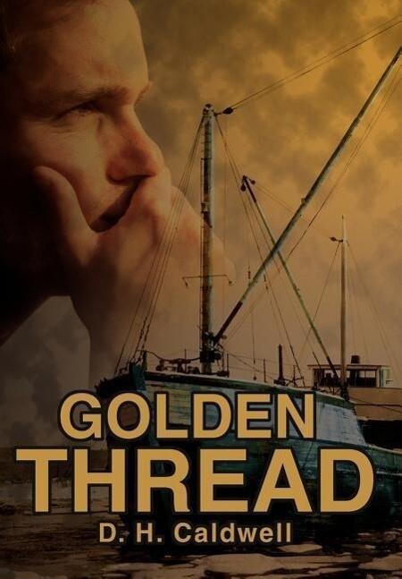Golden Thread als Buch