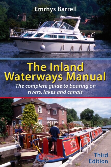 Inland Waterways Manual als Buch