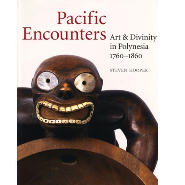 Pacific Encounters als Taschenbuch