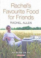 Rachel's Favourite Food For Friends als Taschenbuch